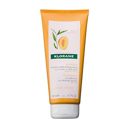 Klorane Bálsamo Acondicionador Nutritivo Mango 200ml (3282770075472)