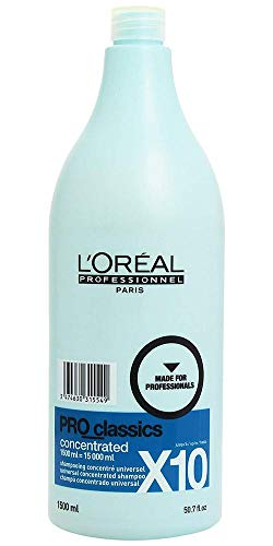 Loreal Pro Classics Concentrated 1500Ml