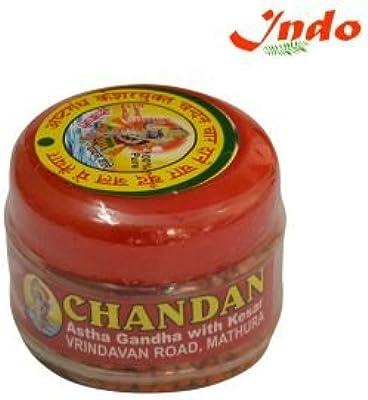Indoselection Sandal Wood Powder 100% Pure 25G
