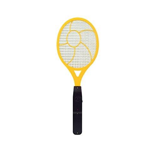 The Buzz insectenracket (doodt stekende insecten en wespen met één aanraking, batterijen vereist)