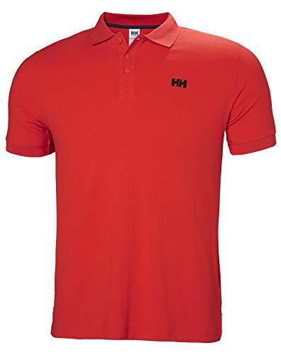 Helly Hansen Driftline Polo Camiseta tipo polo de manga cort