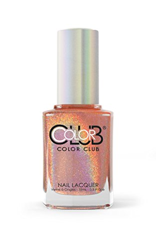 Color Club Halo Hues #995'Cosmic Fate' - Hologramm Nagellack
