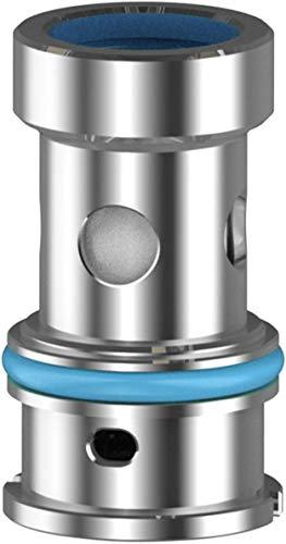 VOOPOO, PnP TR1 12 Ohm Verdampferköpfe 5 pro Packung E Zigaretten Verdampferkopf MTL geeignet, 1 stück