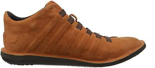 CAMPER Herren Beetle 36678-058 Hohe Sneaker, Braun (Rust/Copper 220), 40 EU
