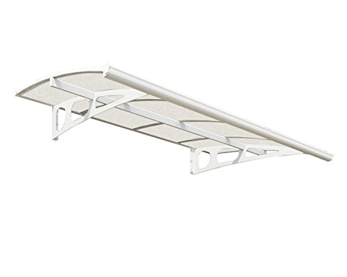 Bordeaux 2230 Awning Clear