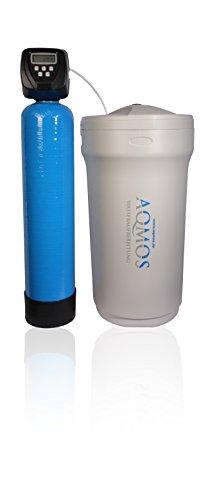 Wasserenthärtungsanlage CMX-60 Aqmos Entkalkungsanlage Wasserenthärter