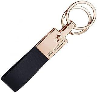 CERRUTI Key Ring Zoom Navy,NAK914N