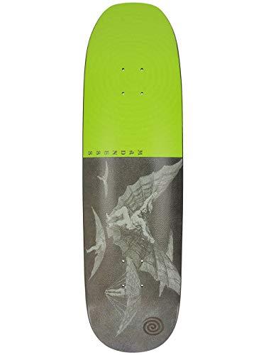 Madness Skateboards Skateboard Deck Flight R7 8.75