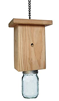 CBS Our Best Carpenter Bee Trap Patent No RE46.421