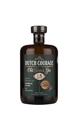 Zuidam Dutch Courage Old Tom's Gin 1,0 l von Zuidam
