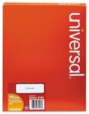6 Pack Value Bundle Our shop OFFers the best service UNV80106 Printer 1 Labels Direct store Laser Permanent