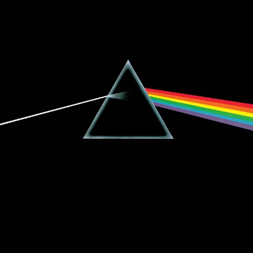 The Dark Side of the Moon [Vinyl LP]