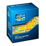 Intel Core I3 3225 - 3.3 Ghz - 2 Cores - 4 Threads - 3 Mb Cache - Lga1155 Socket - Box 'Product Type: Computer Components/Processors'
