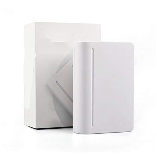 AIMMMY Pocket, Imprimante Pocket Portable Mini Bluetooth sans Fil Mobile Étiquette Thermique Autocollant Réception Imprimante Compatible avec Android iOS pour Imprimer Instantanément