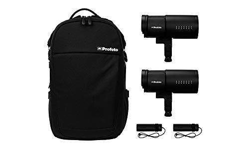 Profoto B10 Plus 500/500 AirTTL Duo Monolight Kit