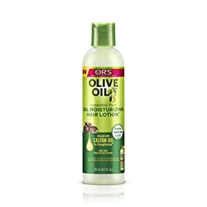 Beauty Shopping ORS Olive Oil Incredibly Rich Oil Moisturizing Hair Lotion