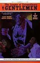 The League of Extraordinary Gentlemen Vol 1 No 4 1999 Comic