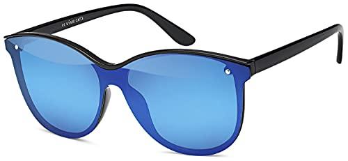 Poquitos Gafas de sol para hombre y mujer, modernas, retro, vintage, con...