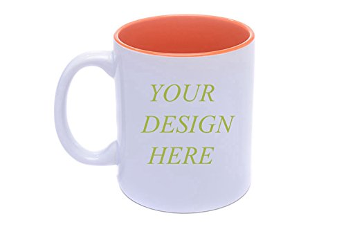 Diy Personalized Coffee Mug Add pictures logo or text to Custom Mugs Cups For Gift