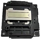 Neigei Piezas de Impresora Nuevas y duraderas FA04010 FA04000 Cabezal de impresión Apto para Epson L132 L130 L220 L222 L310 L362 L365 L366 L455 L456 L565 L566 WF-2630 XP-332 WF2630