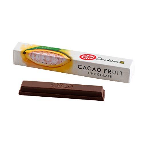 キットカット ショコラトリー カカオ フルーツ チョコレート 1本