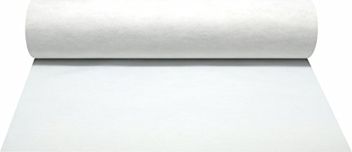 La Pajarita Rollo Mantel de Mesa Newtex 1,20 x 50 m. (Blanco)