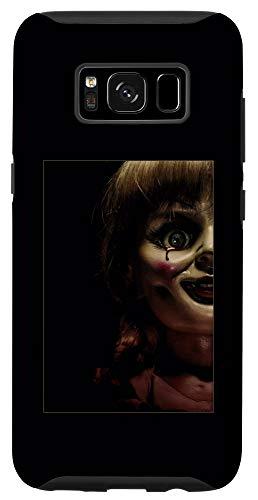 Galaxy S8 Annabelle Doll Tear Case -  Warner Bros.