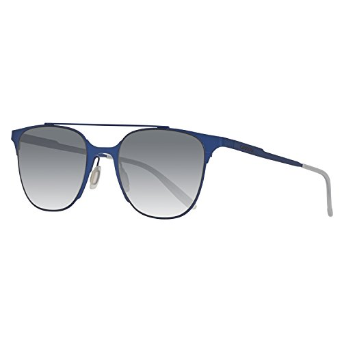 Carrera CA 116/S 51D6K/P9 Sonnenbrille CA 116/S 51D6K/P9 Rechteckig Sonnenbrille 51, Blau