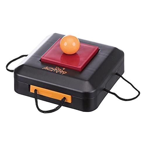 Trixie Dog attività Gamble box, 15× 9× 15cm, colori assortiti