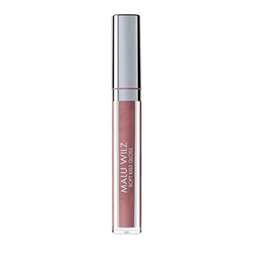 Malu Wilz Kosmetik Soft Kiss Gloss - 70 Nude