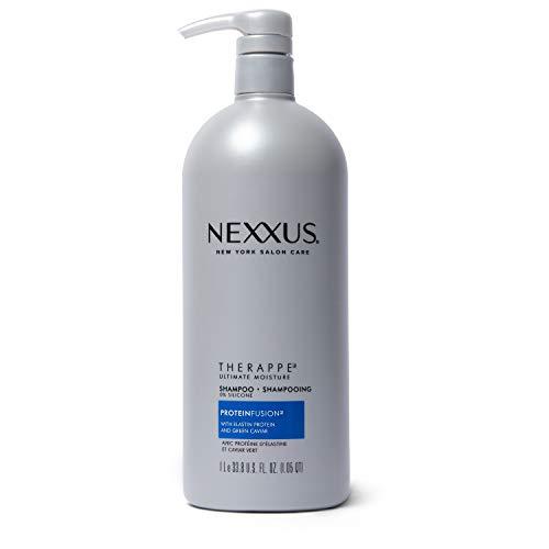 Nexxus Therappe Luxury Moisturizing Shampoo 1 lt (Shampoo)