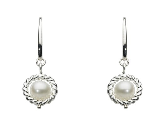 Kit Heath - Orecchini pendenti, Argento Sterling 925