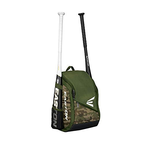 EASTON GAME READY Youth Bat & Equipment Backpack Bag
