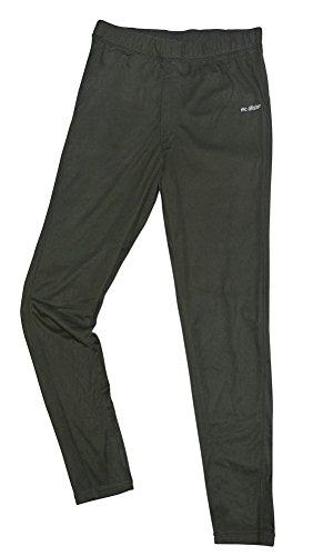 Matthias Kranz sous-vêtement Fonctionnel avec propriétés thermoisolierenden Entre Pantalons de Chemise Tailles et Couleurs au Choix + jeton pour Chariot de Boutique Army de BW XL Oliv