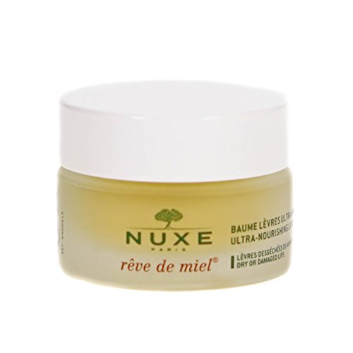 Nuxe Rave De Miel Ultranährstoff Lippenbalsam 15g