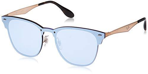Ray-Ban MOD. 3576N Ray-Ban Sonnenbrille MOD. 3576N Wayfarer Sonnenbrille 47, Blau
