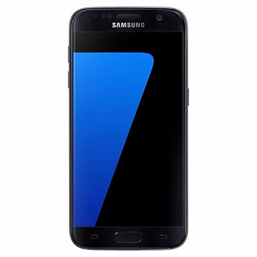 SAMSUNG Galaxy S7 G930 GSM Desbloqueado Smartphone Onyx Preto