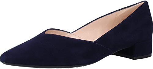 Peter Kaiser Damen Pumps Shade 21303104 blau 588241