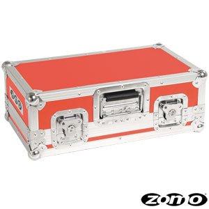 Zomo 0030101677placa maletín DN de 1000para 2x DN de S1000/S2000/s700Rojo