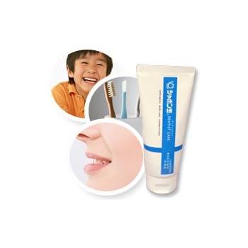 玉 歯磨き粉 シャボン