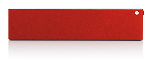 Libratone Lounge Premium Wireless Lautsprecher (Blood Orange)