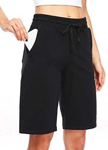 Pantalones Por La Rodilla Mujer  marca Willit