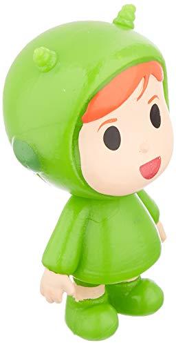Pocoyo Figura Nina (99185), Multicolor (COMANSI 1)