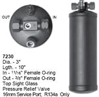 7230, A/C Receiver Drier - 1693117C1