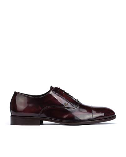 MARTINELLI Zapato de Vestir de Piel Newman 1053