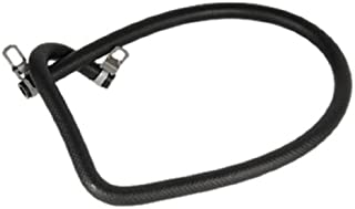 ACDelco 176-1379 GM Original Equipment Power Brake Booster Outlet Hose Assembly