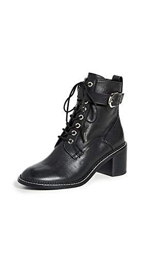Joie Women's Raster Boots, Black, 7.5 Medium US
