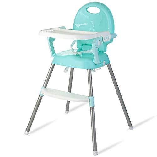 Jiamuxiangsi- extra zit-babystoel babystoel kindertafelstoel, de hoge seat-kind-schemel eet babystoel