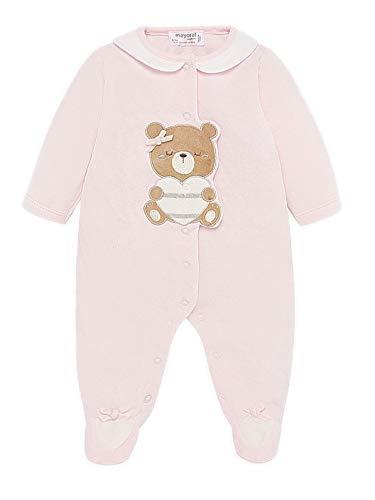 Mayoral 19-02705-069 - Pijama para bebé niña 4-6 Meses