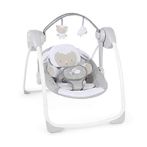 31goPD6hwIL 9 of the Best Baby Swing for Small Spaces (Apartments) 2021